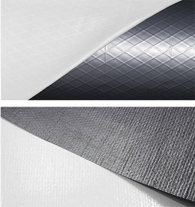 silverback vapor barriers